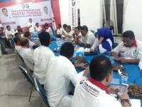 Perindo Sultra Targetkan Kemenangan di Pemilu 2019
