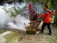 Rescue Perindo Jatim Evakuasi Warga Terserang DBD di Desa Tanjungharjo