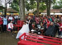 Cerita Herman yang Selalu Gugup Setiap Mencukur Rambut Jokowi