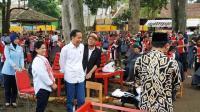 Jokowi Akan Tata Setu Bangendit di Garut