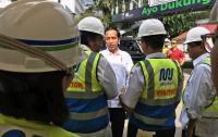 Presiden Jokowi Akan Bangun Perumahan Subsidi untuk Berbagai Komunitas