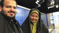 Diduga Sering Kecam Kebijakan AS, Wartawati Iran Ditangkap