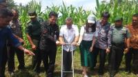 200 Petani Donggala Terdampak Tsunami Terima Bantuan Rp5 juta/Orang
