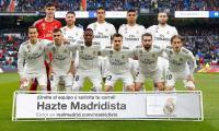 Madrid Menang Dua Gol Tanpa Balas atas Sevilla