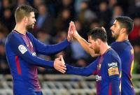 Kukuh di Puncak Klasemen, Valverde Minta Barcelona Tak Besar Kepala