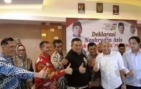Berseberangan dengan Demokrat, Wali Kota Cirebon Dukung Jokowi-Ma'ruf Amin