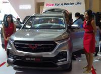 Wuling Mulai Perkenalkan Produk SUV Pesaing Honda CR-V Turbo