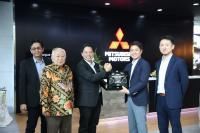 Penjualan Xpander 28.892 Unit di Jabotabek, Mitsubishi Tambah Diler di Sudirman