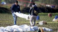 Ledakan Pipa Minyak Tewaskan 73 Orang di Meksiko