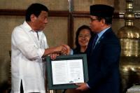 Filipina Gelar Referendum Otonomi Wilayah Muslim Bangsamoro