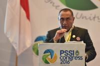 DPR Nilai Pengunduran Diri Edy Rahmayadi dari PSSI Sudah Tepat
