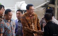 Terkait Pernikahan Ahok dengan Bripda Puput, Pihak Keluarga Sudah Dapat Seragam Batik