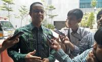 PKS-Gerindra Undur Penyerahan 2 Nama Cawagub DKI ke Anies