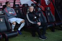 Mourinho Sebut Kegagalannya di Man United karena Minim Dana Transfer