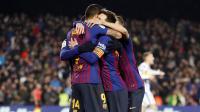 Buat Gol Kontra Leganes, Messi Cetak Sejarah