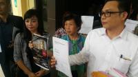 Dugaan Penipuan, Rachmawati Soekarnoputri Dilaporkan ke Polisi