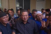 Ini Kata SBY soal Debat Perdana Pilpres 2019
