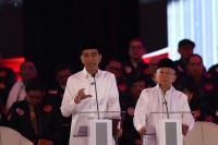 Santri Madura Ingin Jokowi Lanjut 2 Periode
