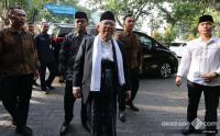 Kampanye Keliling Banten dan Jatim, Momen KH Ma'ruf Sosialisasikan Keberhasilan Jokowi