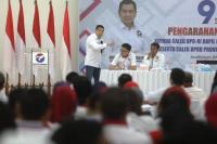 Bekali Caleg Perindo, Hary Tanoe: Belanja Online Asing Harus Ditata, Lindungi Ritel Lokal & UMKM