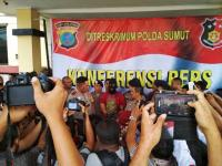 Tembak Mati Adik Ipar, Mantan Wakapolres Lombok Tengah Dibebaskan dari Tuntutan