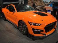 Ford Shelby GT500 Dibanderol Melejit Rp15 Miliar, Ini Kelebihannya