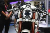 Honda Siapkan Motor Cafe Racer Pesaing Kawasaki W175