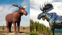 Kanada dan Norwegia Terlibat