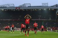 Man United Akhiri Kutukan Hattrick dalam Waktu Dekat?