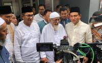 Wiranto Akan Kaji Ulang Pembebasan Ba'asyir, Keluarga dan Elemen Muslim Solo Was-Was