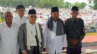 Ma'ruf Amin: Pancasila Titik Temu Bangsa Indonesia