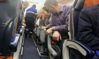 Mabuk, Pria Rusia Berusaha Bajak dan Terbangkan Pesawat ke Afghanistan
