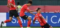 Jadwal Perempatfinal Piala Asia 2019