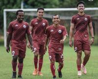 Persija Dipastikan Tanpa 4 Pemain Anyar di Laga Kontra Home United