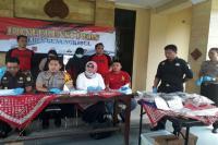Nekat Oplos Daging Sapi dan Babi, 2 Pedagang di Gunungkidul Ditangkap