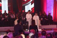 PBB Beri Sinyal ke Jokowi-Ma'ruf, PPP: Semakin Banyak Dukungan Semakin Bagus