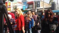 Ahok Bebas, Ahoker: Alhamdulillah Pak BTP Sudah Merdeka