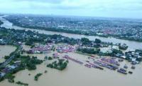 BNPB Salurkan Dana Siap Pakai Rp1,15 Miliar untuk Korban Banjir Sulsel