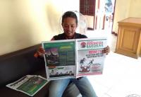 125 Masjid Dapat Kiriman Tabloid Indonesia Barokah