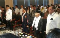 KH Ma'ruf Amin: Nomor 01 Harus Menang Besar di Jatim