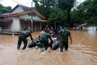 Banjir Sulsel, 26 Orang Tercatat Meninggal Dunia