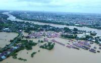 Banjir Sulsel Mulai Surut, BNPB: 30 Orang Tewas dan 25 Hilang
