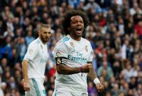 Marcelo Isyaratkan Segera Tinggalkan Real Madrid