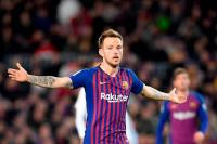 Rakitic: Barcelona Akan Segera Bangkit!