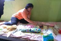 Tolong, Bayi di Boyolali Lahir Tanpa Anus & Jantung Bocor
