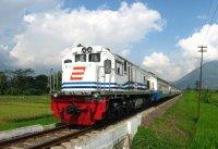 Daop 1 Jakarta Memohon Maaf atas Dampak Aktifasi Jalur Ganda Lintas Kroya-Purwokerto