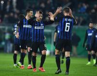 Menang di Markas Rapid Wien, Spalletti: Ini Pantas Didapat Inter!