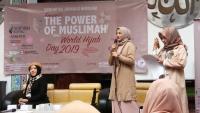 Hijab Bukan Halangan bagi Perempuan untuk Berkreativitas