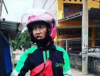 Driver Ojol Dihipnotis Penumpang di Depok, Motor Baru Miliknya Raib