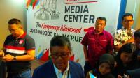 Jelang Debat Kedua, Konten dan Strategi Jadi Persiapan TKN Jokowi